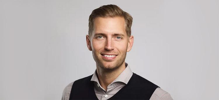 Karl Eckerdal ny VD för LloydsApotek