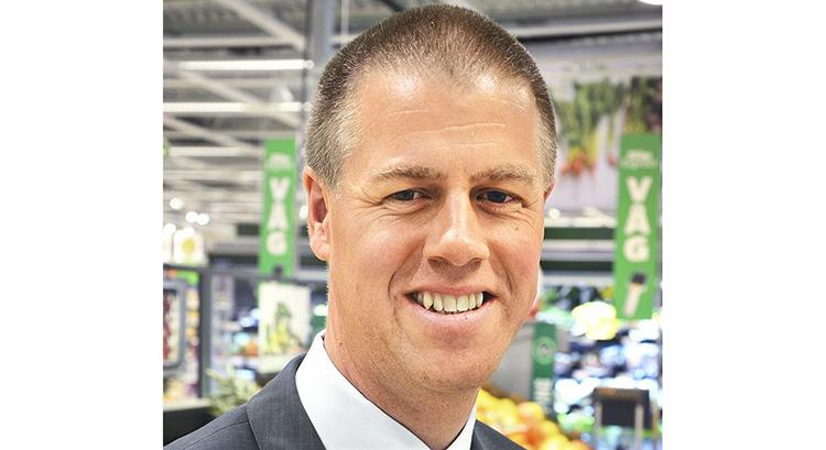 Magnus Johansson ny VD för Coop