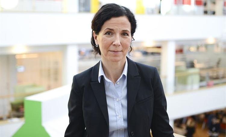 Maria ny IT-direktör för Ica Gruppen