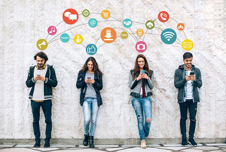 Tio säljdrivande insikter om millennials