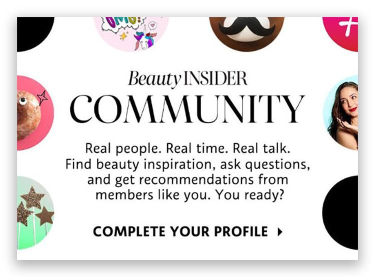 Nytt forum för personaliserade samtal i realtid