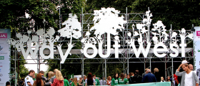 Way Out West som det nya normala
