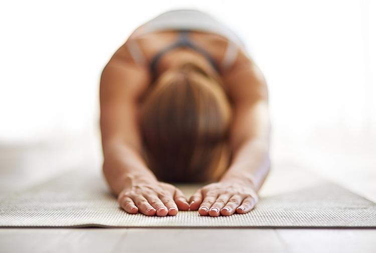 Skandinaviens största yogakedja expanderar