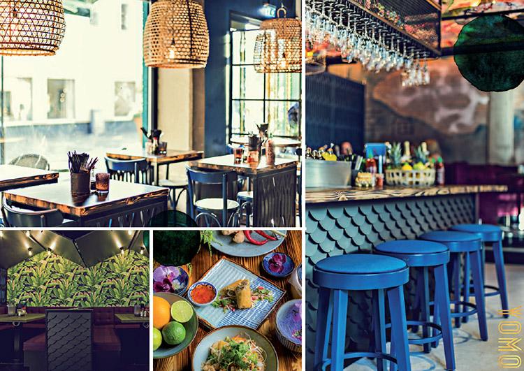 Nytt restaurangkoncept till Mitt i City