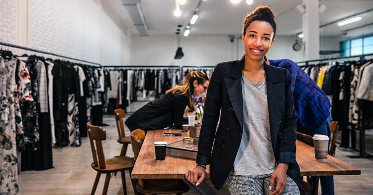 Sju viktiga egenskaper för en butikschef