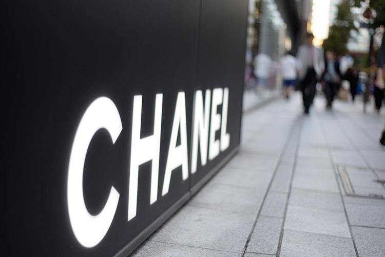 Dubbel butiksöppning för Chanel
