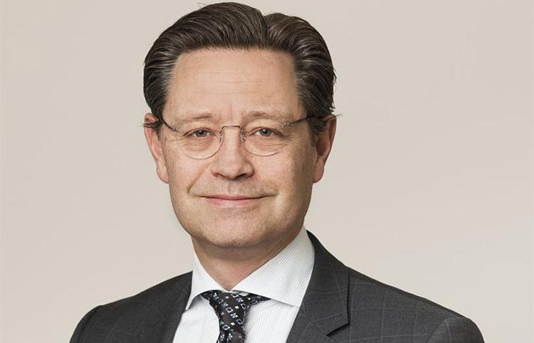 Christian VD på Coop Butiker och Stormarknader