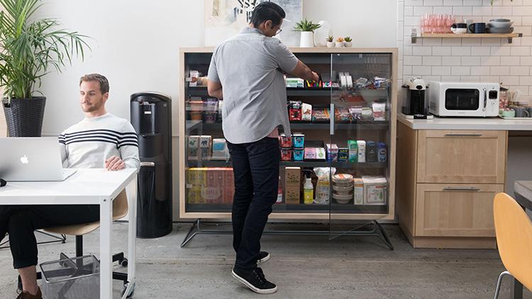 Startup placerar automatisk e-butik hos kunden