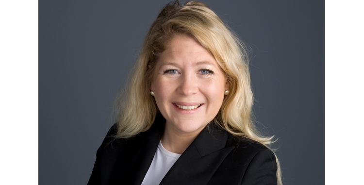 Karin Lindahl ny VD på Indiska