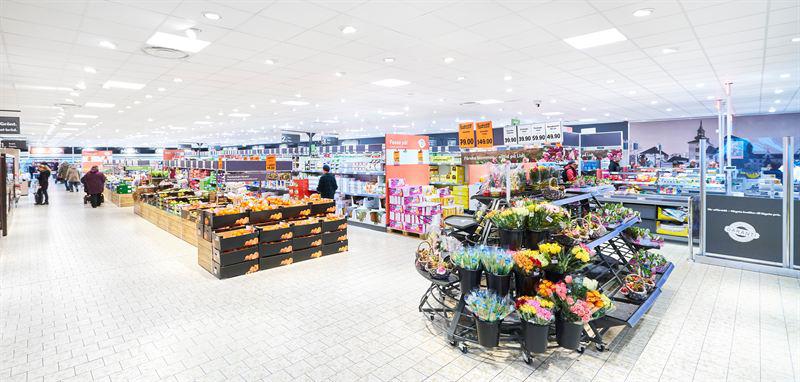 Lidl satsar på 300 butiker i Sverige
