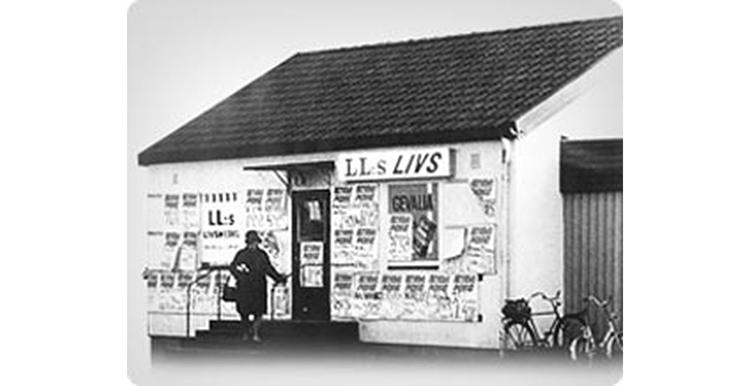 Willys öppnar butik nr 200