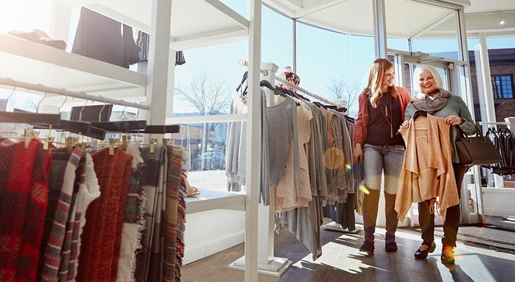 Konsumenterna vill ha mänsklig kontakt