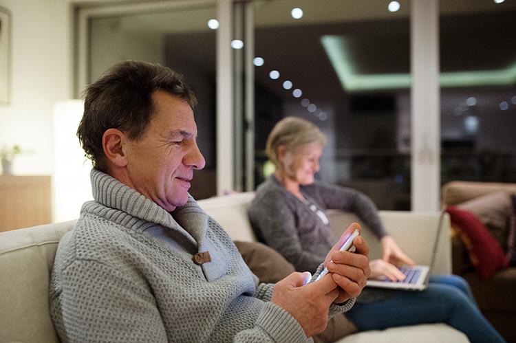 E-handel via mobilen ökar dramatiskt