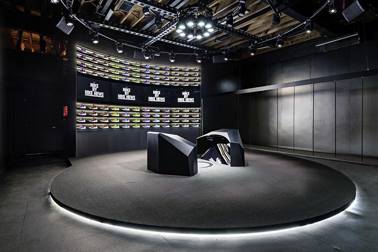 Nike personaliserar produkten på 90 minuter