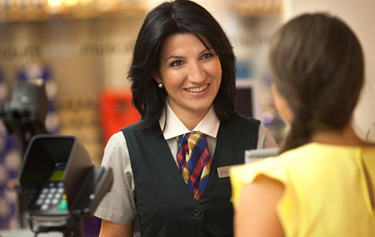 Medvetna val i fokus i nytt butikskoncept