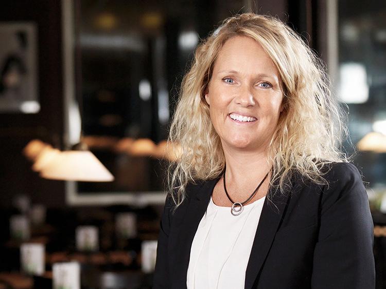 Tina ny koncernchef i Paulig Group