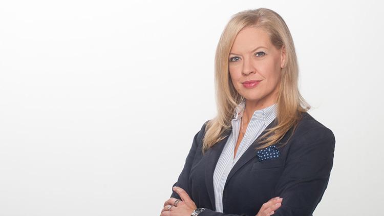 Annki ny affärsområdeschef på Ramböll