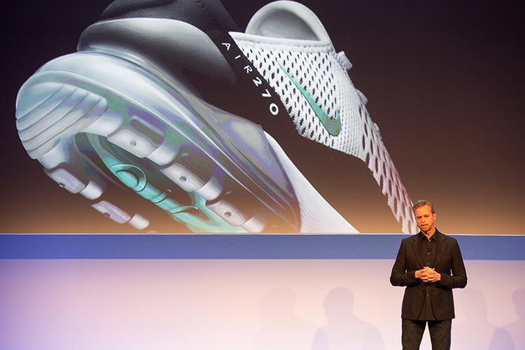 Här är Nikes nya strategi för retail