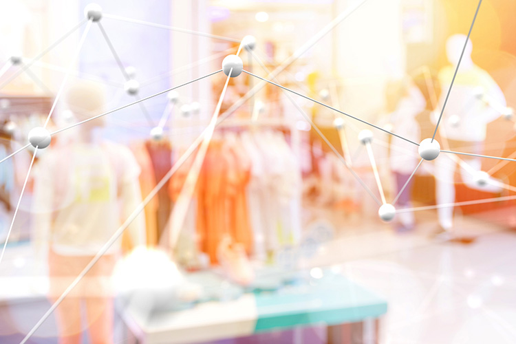 Djupa neurala nätverk i modeindustrin
