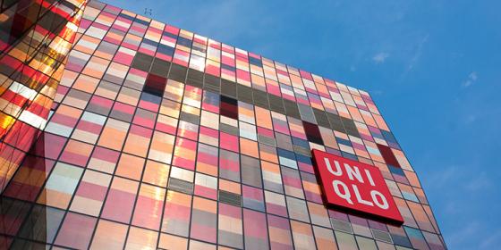 Uniqlo lanserar renodlat jeanskoncept