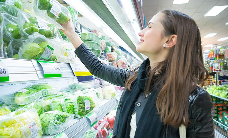 Välmående styr konsumentens val