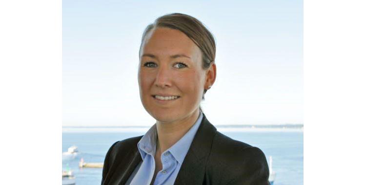 Alexandra blir ny centrumledare för Söder