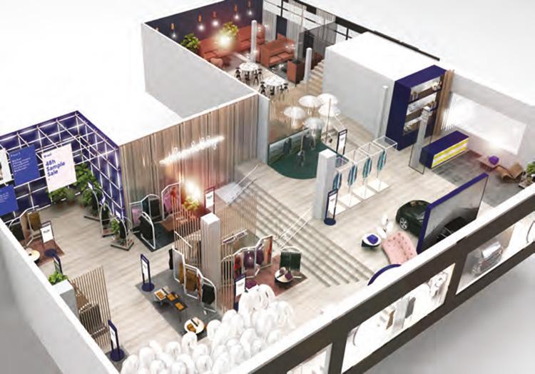 AMF öppnar nytt experimentellt retailkoncept