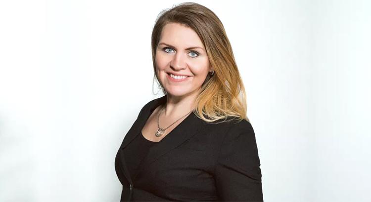 Ramboll rekryterar Cecilia Jonkvist