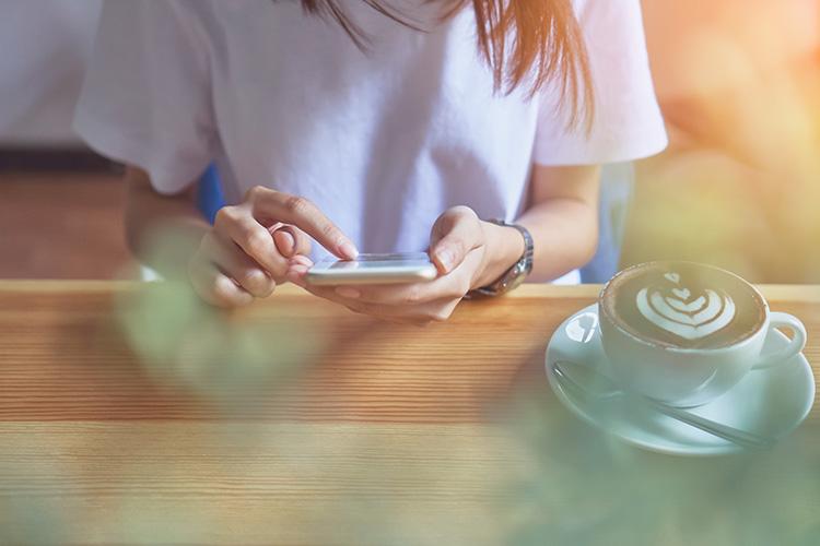 E-handelskonsumtionen ökade 19 procent