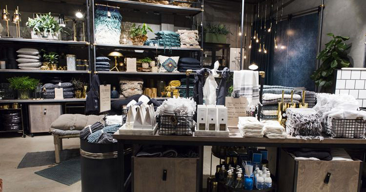 Ellos Home öppnar i centrala Göteborg