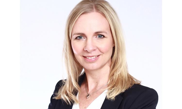 Ewa är ny CFO på Åhléns