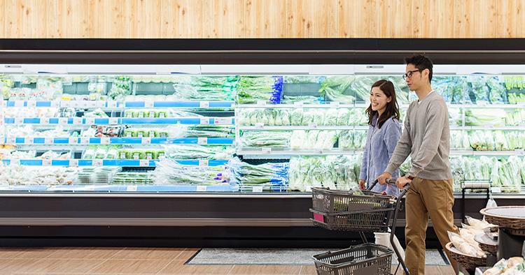 Europeisk matkedja i samarbete med Alibaba