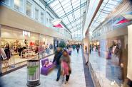 Köpcentrum satsar på geoenergi