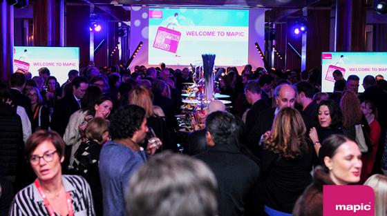 Mapic 2017 sätter fokus på Food & Beverage
