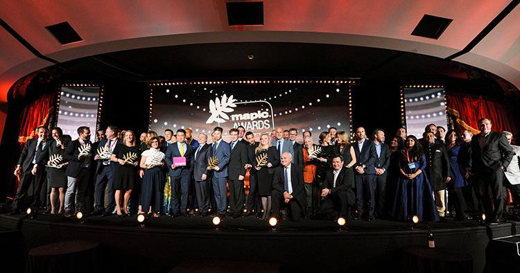 Här är vinnarna i Mapic Awards 2017