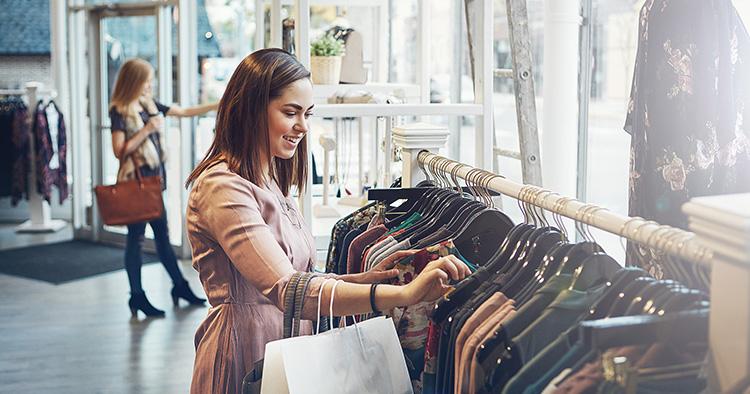 """Ny lösning för """"betala senare"""" i butik"""