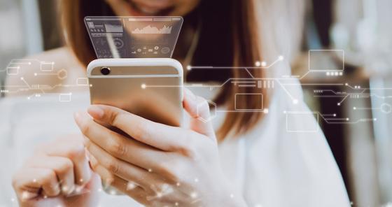Fem mobiltrender som förändrar retail