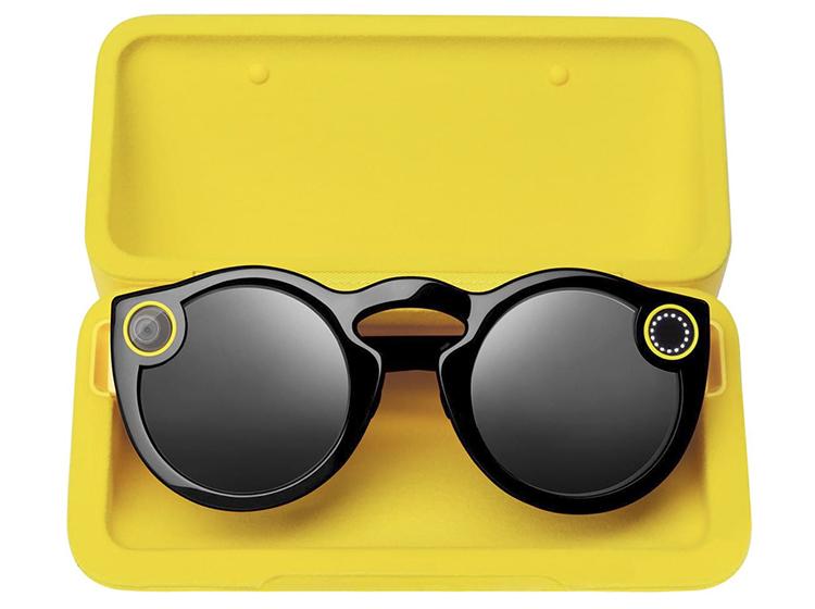 Snapchat öppnar fysisk butik