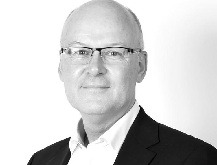 Tommy tillförordnad finansdirektör på KappAhl