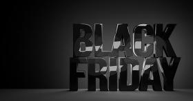Handeln satsar på Black Friday