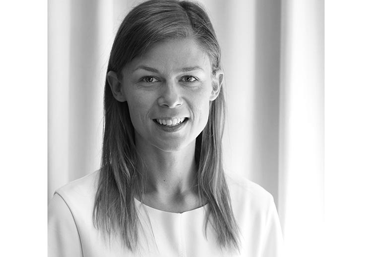 Alexandra blir ny VD på Designtorget