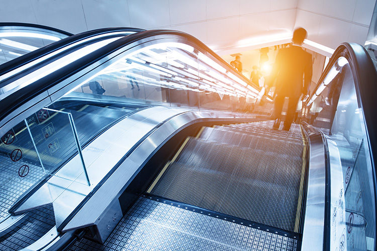 Guide vägleder köpcentrum i säkerhetsarbetet