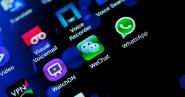 WeChat Pay lanseras globalt i butik