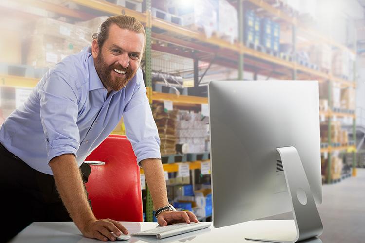 Stor e-handelspotential inom B2B