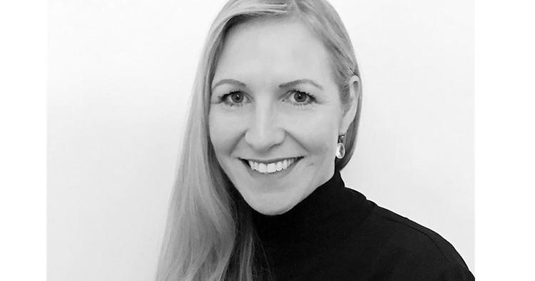 Camilla ny landschef för Lindex i Norge