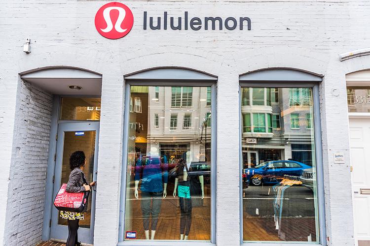 Därför är Lululemon en omtyckt arbetsplats