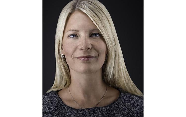Susanne Ehnbåge ny VD på Lindex