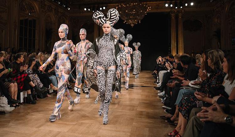 Mood Stockholm plattform för nytt mode