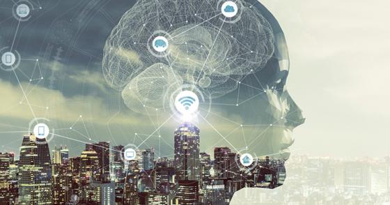 Fem sätt att använda AI inom retail