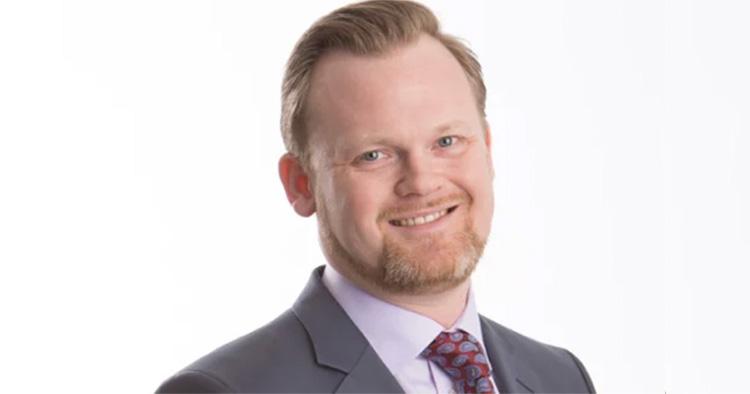 Christian Borell är FDT:s nye VD